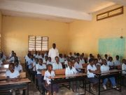 Mozambique pledges bilingual education by 2017