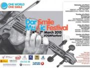 Dar One World One Smile Festival