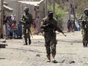 Nigerian army rescues 200 girls and 93 women