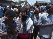 Ethiopia declares mourning
