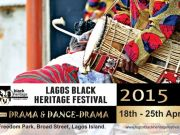 Lagos Black Heritage week