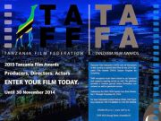 Tanzanian film awards