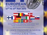European film festival Nairobi