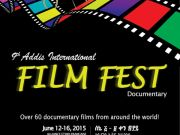 Addis Documentary Film Festival