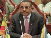 Ethiopian ruling party wins landslide election