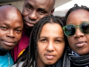 Mozambique removes anti-gay law