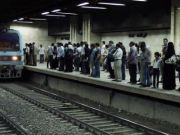 Cairo reopens Sadat metro station
