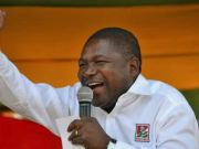 Fighting resumes between Renamo and Frelimo