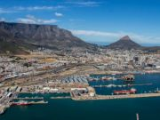 New luxury cruise terminal for Cape Town harbour