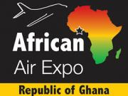 Ghana sets aviation exhibition for autumn 2016