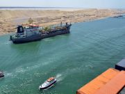 Egypt to open new Suez Canal