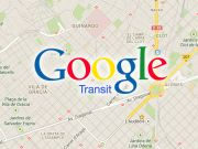 Google Transit launched in Nairobi