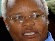 Tanzania's opposition parties name presidential candidate