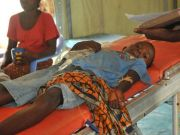 Dar es Salaam suffering serious cholera outbreak