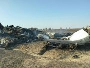 Sinai plane crash another blow to Egyptian tourism