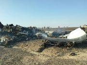 Sinai plane crash another blow to Egyptian tourism