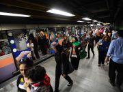 Fines doubled on Cairo metro