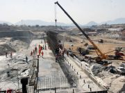 Egypt, Ethiopia and Sudan sign new Nile dam agreement