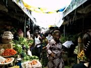 Traders oppose upgrade of Lagos market