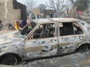 Boko Haram kill 86 in northern Nigeria