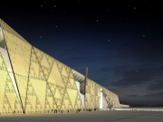 Egypt moves 800 artefacts to Grand Egyptian Museum
