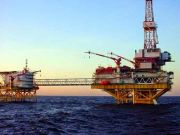 Crude oil production starts in Lagos