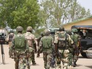 Nigeria uncovers 43,000 non-existent workers on military payroll