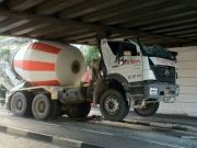Cape Town launches crash warning system