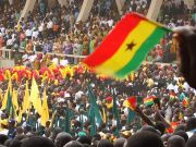 Ghana's presidential election faces delay