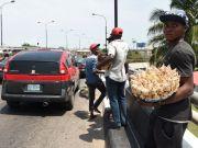 Lagos enforces ban on street selling