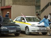 Uber drivers to protest in Nairobi