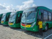 Accra launches Quality Bus System