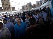 Cairo metro ticket price set to rise