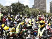 Boda bodas banned from Nairobi CBD