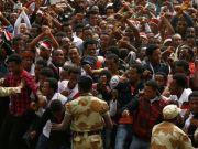 Ethiopia releases 10,000 detainees