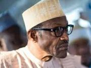 Nigerian president extends UK medical leave