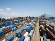 Dar es Salaam port expansion