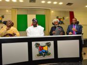Lagos celebrates last 50 days of jubilee