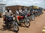 Boda boda listed in Oxford Dictionary