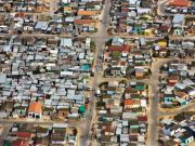 Cape Town creates affordable housing