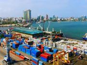Major expansion for Dar es Salaam port