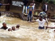 Lagos flooding blamed on coastal projects