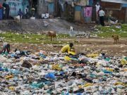 Kenya introduces plastic bag ban