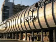 Russia suspends security checks at Cairo airport