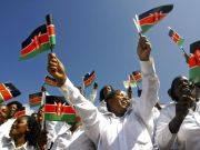 Kenya to hold new presidential election on 17 October