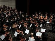 Christmas concert by Cairo Symphony Orchestra