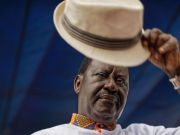 Odinga calls off inauguration ceremony