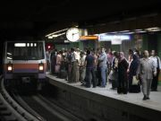 Cairo increases metro ticket price again