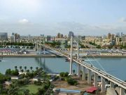Maputo-Catembe bridge to open in June