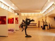 Top Museums and Art Galleries in Nairobi
